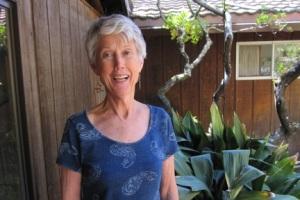 Ann Holmes March