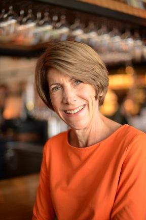 JANET Fletcher photo