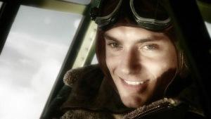 Jude Law / Sky Captain