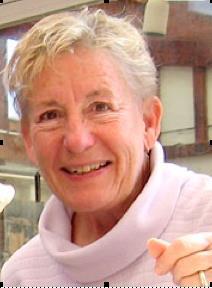 Dr Pat Hanson